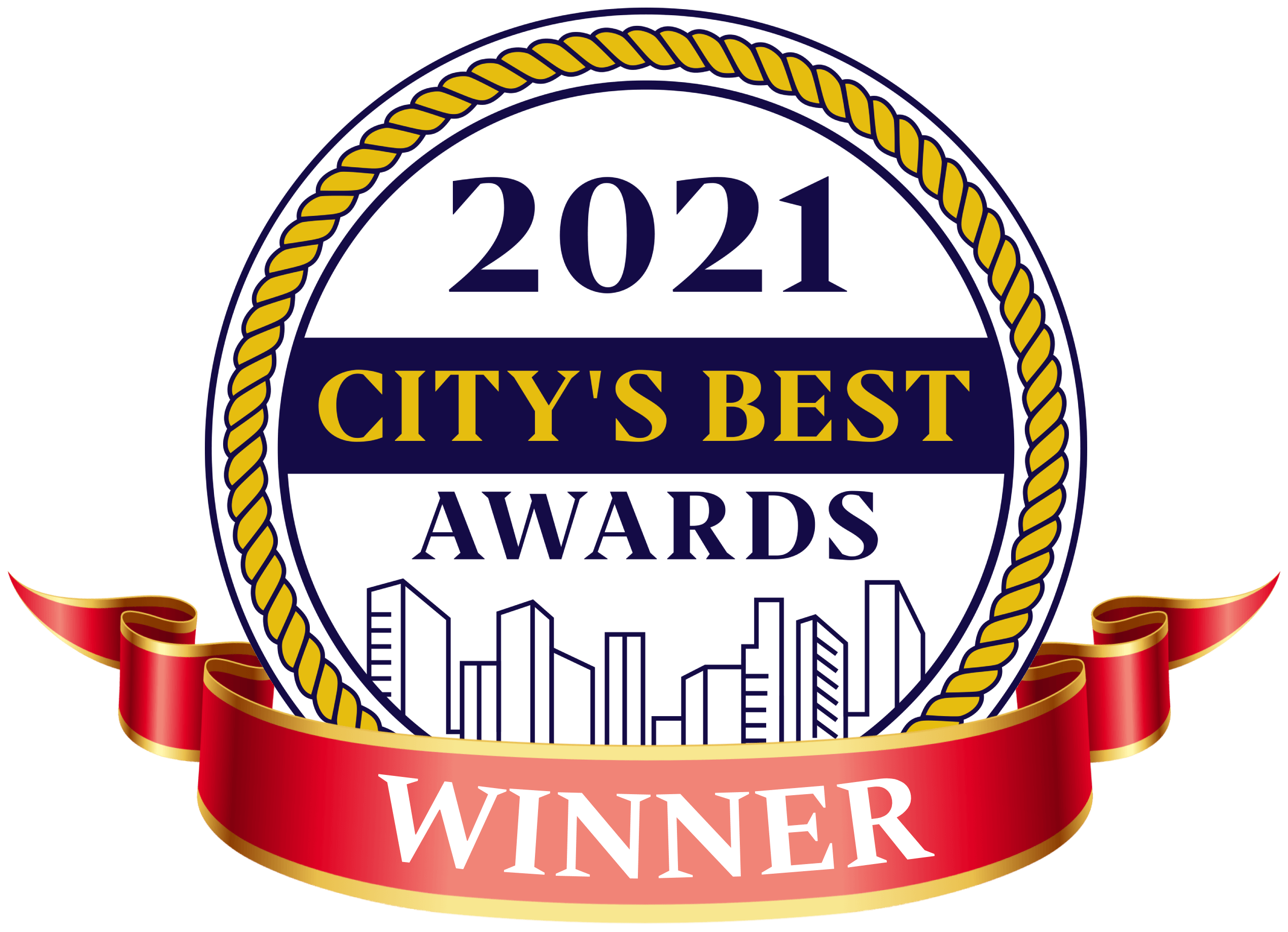Find me on City's Best Awards
